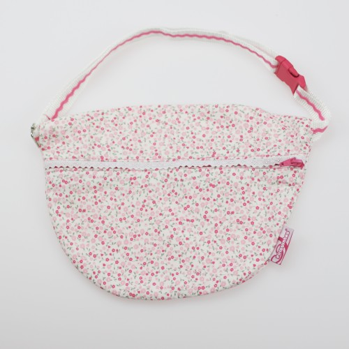 Mom's Pouch flores